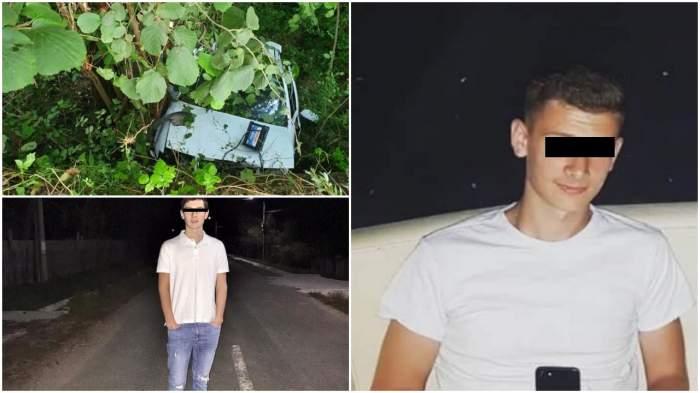 Tânăr de 18 ani, lăsat să moară chiar de amici