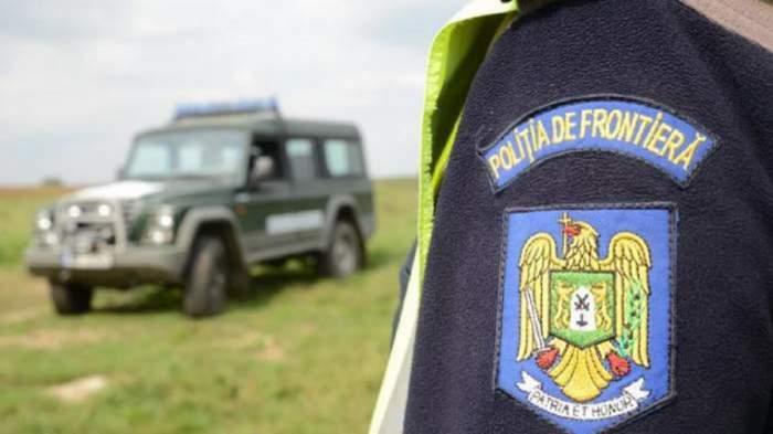 Un tânăr care a furat 200.000 de euro din Germania a fost prins la graniță în România! Care era, de fapt, destinația bărbatului
