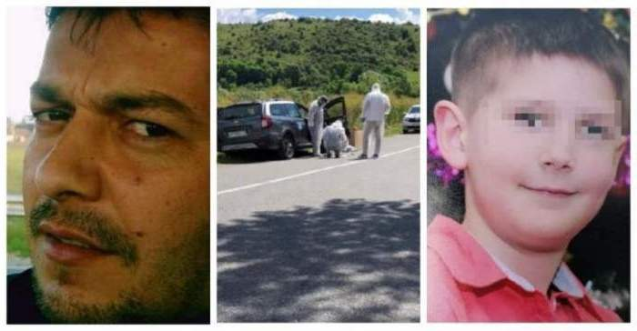 Declarația șocantă a tatălui criminal din Cluj! Ce le-a spus polițiștilor, după ce și-a ucis fiul!
