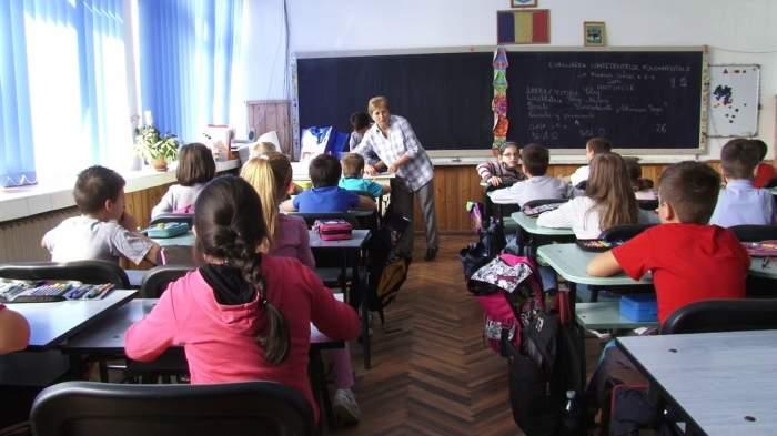 Klaus Iohannis, anunț despre noul an școlar