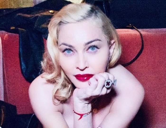 Madonna susține că a fost găsit vaccinul pentru COVID-19! Vedeta, în mijlocul unui scandal din cauza unei înregistrări