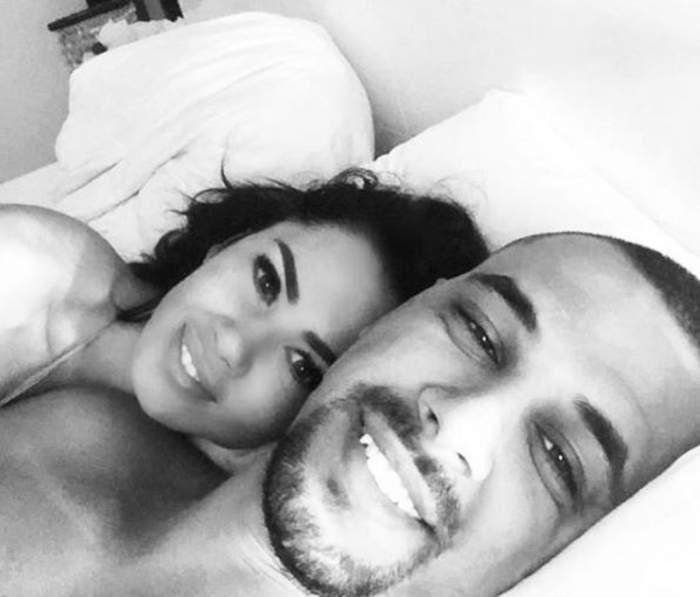 Oana Zăvoranu și Alex Ashraf, sărut pătimaș în public! S-au afișat mai îndrăgostiți ca oricând! / FOTO