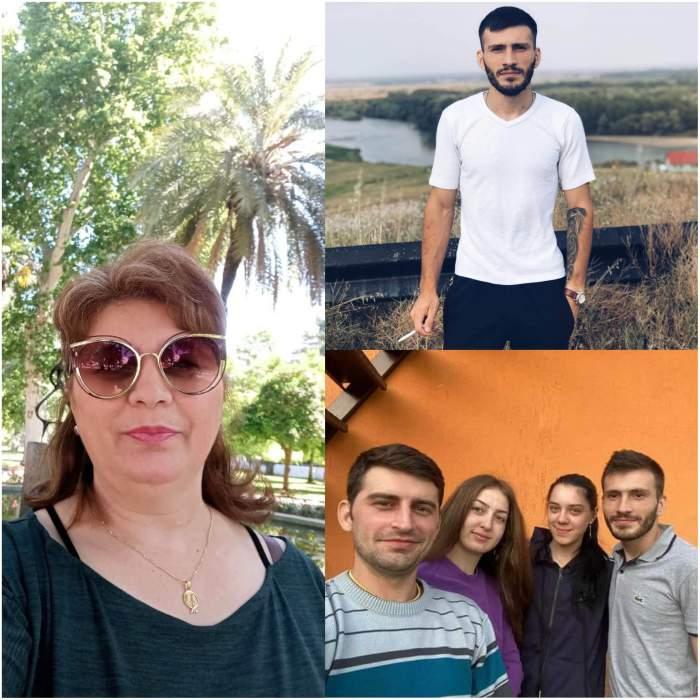 Mama tânărului sinucigaș din Dolj, distrusă după vestea accidentului. Mesajul postat pe Facebook
