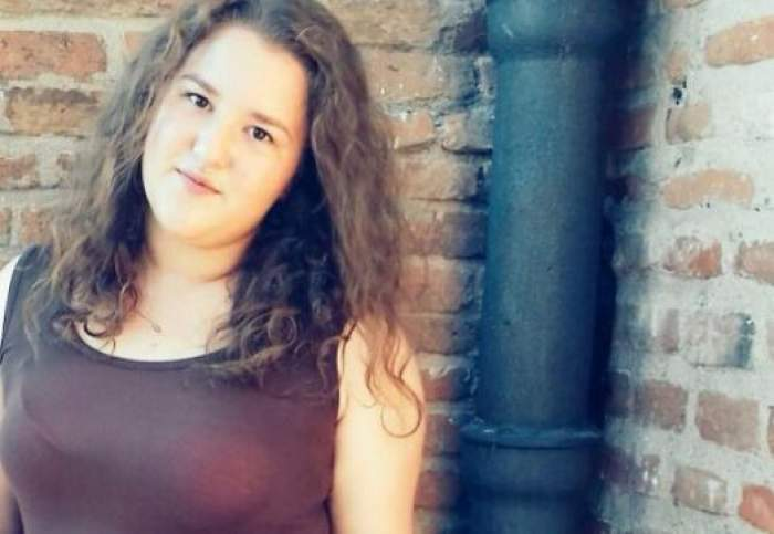 """Andreea, studentarăpusă de COVID-19 fix în ziua absolvirii, avea planuri mari de viitor: """"A luat 9 la licență. Voia la master"""" / EXCLUSIV"""