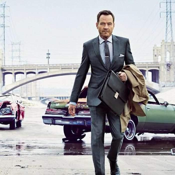 """Bryan Cranston s-a vindecat de coronavirus! Cum vrea actorul din """"Breaking Bad"""" să îi ajute pe cei bolnavi"""