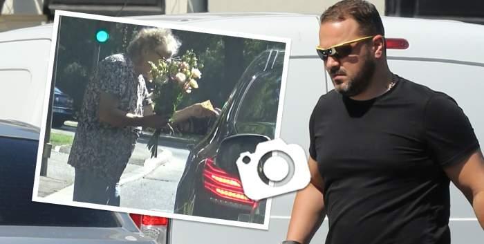 Vasi Geambazi, un romantic incurabil! Ce gest de milioane a făcut cel mai șmecher nepot al lui Gigi Becali pentru iubita sa / PAPARAZZI