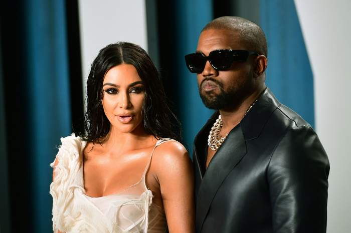 Kanye West a devenit candidat pentru președiniția Statelor Unite