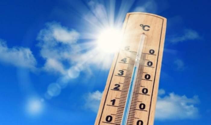 Prognoză meteo, 5 iulie 2020. Instabilitatea atmosferică ne va face probleme. Care vor fi minimele înregistrate