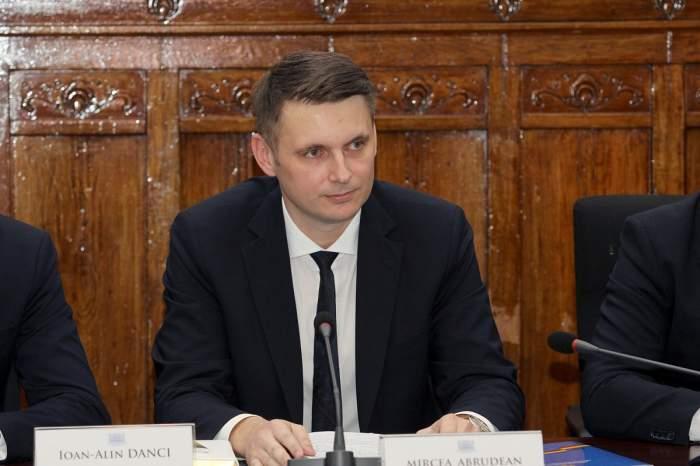 Prefectul Clujului, infectat cu coronavirus