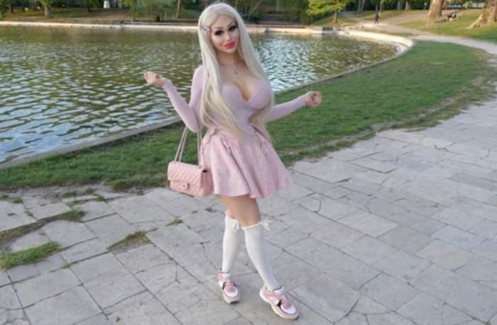 Tânără din Ungaria, supărată că nu poate fi angajată! E prea sexy, iar colegii nu se pot concentra în prezența ei!