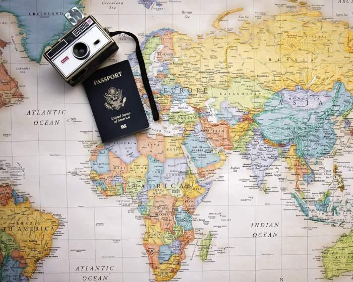 În ce state nu au voie românii să călătorească! Țara noastră este pe locul patru la numărul de infectări