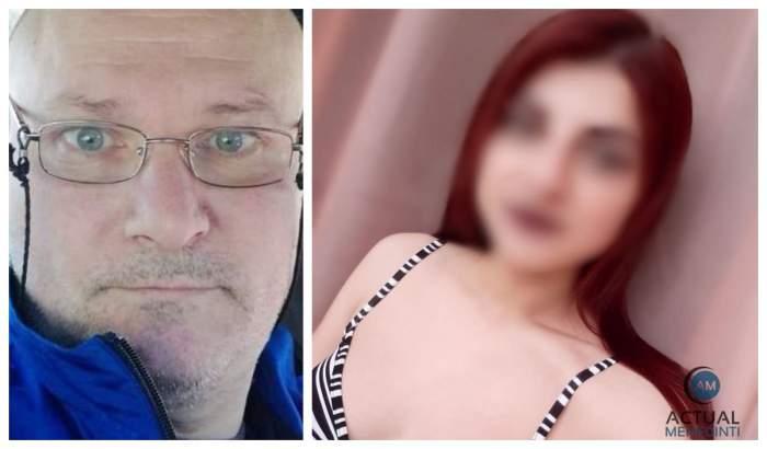 Ion Turnagiu, criminalul care a incendiat o fată de 17 ani, înmormântat pe banii statului