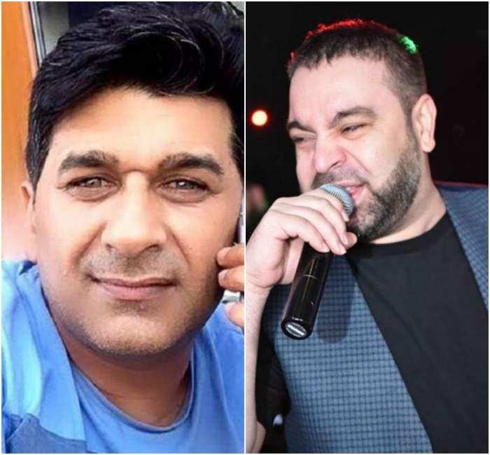 Florin Salam și Florin Pește au ajuns la cuțite. De la ce a pornit războiul dintre cei doi maneliști