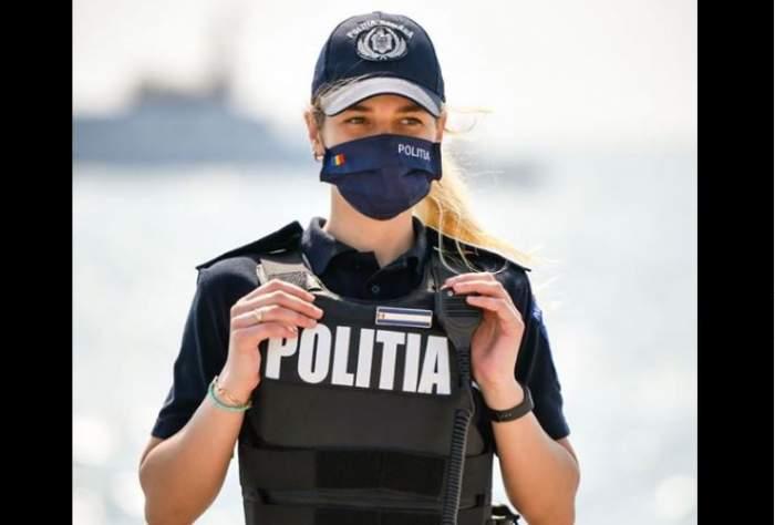 """O polițistă din Ploiești a fost trimisă în judecată, după ce a încercat să își """"spioneze"""" cumnata! Ce motiv a invocat femeia"""