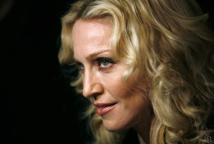 Madonna, topless la 61 de ani! Cum arată vedeta, după ce a fost bolnavă de coronavirus / FOTO