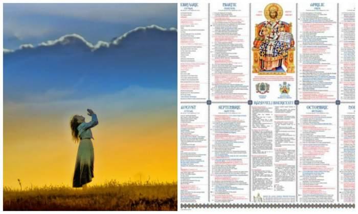 Calendar ortodox, joi, 9 iulie