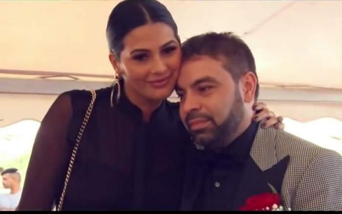 Florin Salam și Roxana Dobre o țin tot în petrecere! Astăzi fiul lor este sărbătorit / FOTO
