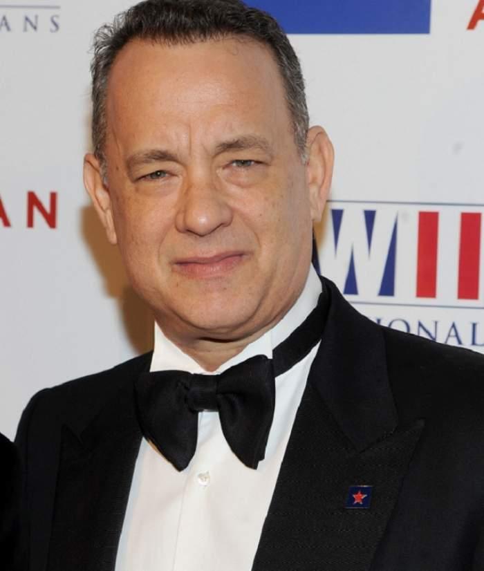 """Tom Hanks s-a vindecat de Coronavirus. Ce le spune celor care nu cred în COVID: """"Nu am respect pentru cei care nu poartă mască"""""""