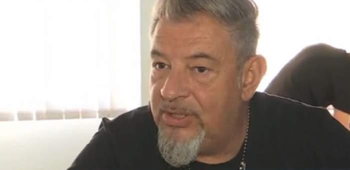 """Bodo de la Proconsul a renunțat la fumat după 38 de ani! Totul, după ce a suferit un infarct! """"Nu mi-a fost frică de moarte"""""""