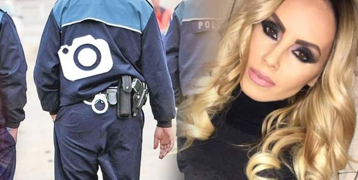 Răsturnare de situație în dosarul polițiștilor care au filmat-o goală pe Flore Salalidis / Verdictul judecătorilor