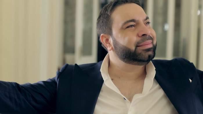 """Florin Salam și-a schimbat radical look-ul! Cum arată acum """"Regele Manelelor"""" / FOTO"""