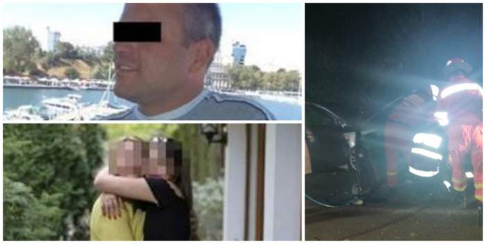 O întreagă familie distrusă în accidentul cu patru morți din Sălaj! Se întorceau de la mare!