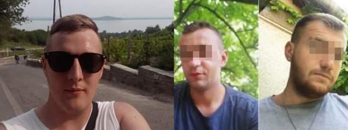 Cine erau tinerii care și-au pierdut viața în accidentul din Sălaj! Robert și-a ucis doi prieteni, dar și un alt șofer! / FOTO