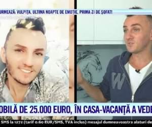 """Viața amoroasă a lui Mihai Trăistariu, afectată de pozele indecente ale artistului! """"Vor aventuri de o noapte și eu sufăr"""" / VIDEO"""