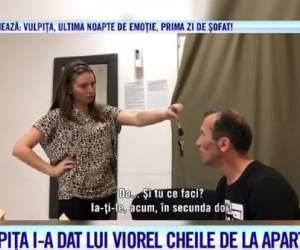 """Veronica s-a despărțit de Viorel și pleacă acasă! """"Am pe altcineva!"""" Se pregătește de nuntă? Cine este noul partener al Vulpiței!  / VIDEO"""