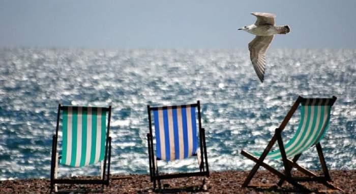 Prima măsură luată la mare, după ce cazurile de coronavirus au explodat! Ce restricții au fost impuse pe plajă la Vama Veche!