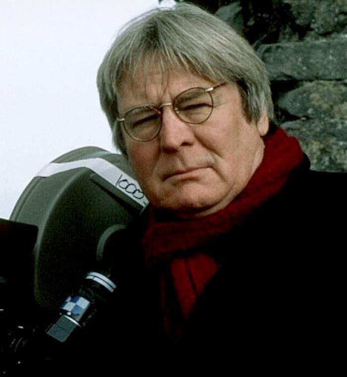 A murit regizorul britanic Alan Parker! Ce filme de succes l-au făcut celebru