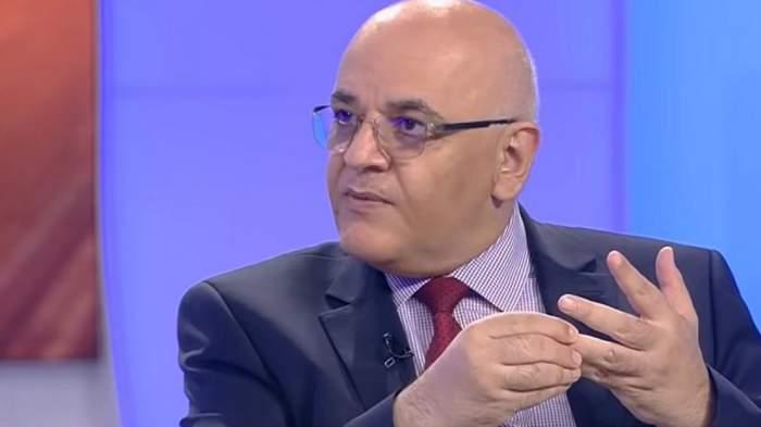 Raed Arafat critică medicii care au demisionat de la DSP București