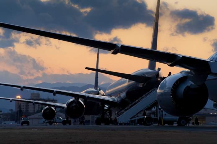 Tragedie cu șapte morți, după ce două avioane s-au lovit violent. Cum a avut loc accidentul