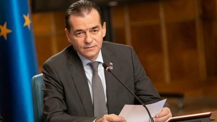 Ludovic Orban anunță noi restricții pentru terase