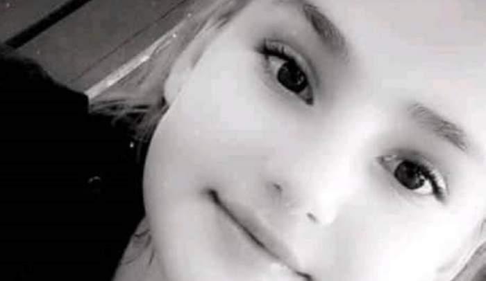 Andreea Alexandra, o copilă din Botoșani, a dispărut de acasă joi noaptea! Fata are doar 13 ani!