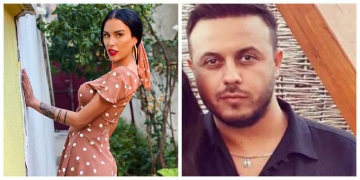 Daniela Crudu și Gabi Bădălău, noul cuplu din showbiz? Ce detaliu i-a dat de gol pe cei doi / FOTO