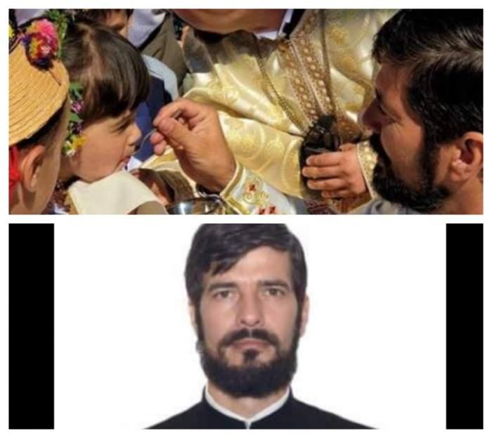 Tragedie în Maramureș! Un preot a muritîntr-un accident de motocicletă! Duhovniculnu aveapermis de conducere