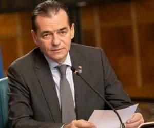 Se impun noi restricții? Anunțde ultimă oră datde Ludovic Orban