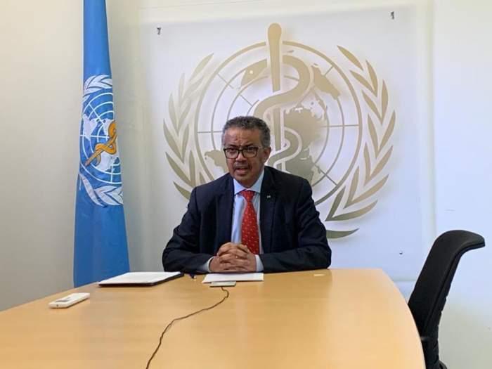 """Secretul țărilor care au eradicat complet coronavirusul! Directorul OMS spune cum putem scăpa de pandemie: """"Nu este prea târziu"""""""