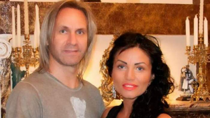 """Motivul pentru care Alin Oprea și Larisa s-au despărțit după 22 de ani de căsnicie:""""A plecat de acasă şi... """""""