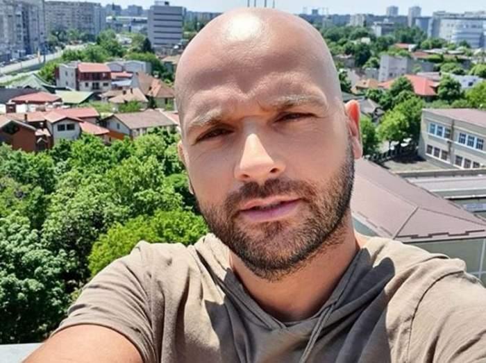 """Andrei Ștefănescu a împlinit 43 de ani! Ce mesaj i-a transmis Liviu Vârciu prezentatorului de la """"Antena Stars""""! / FOTO"""