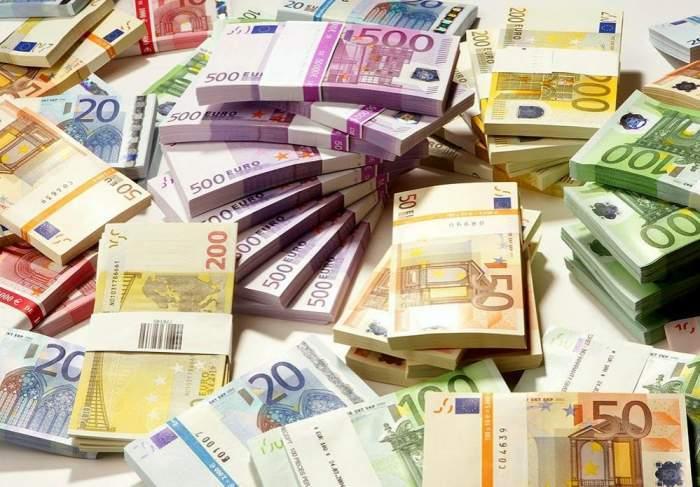 Curs valutar BNR marți, 11 august. Până la cât a scăzut astăzi moneda europeană