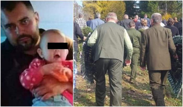 Suspect reținut în cazul pădurarului ucis în Maramureș
