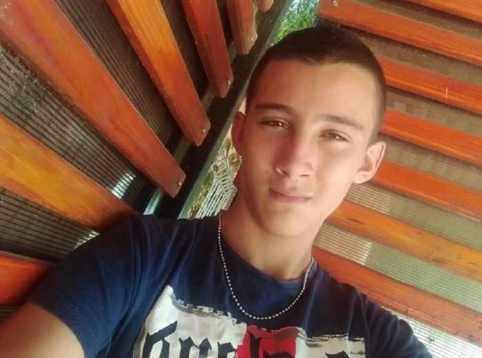 Apelul disperat al unei mame din Neamț! Cristian, fiul ei în vârstă de 13 ani, a dispărut de acasă și nu s-a mai întors! / FOTO