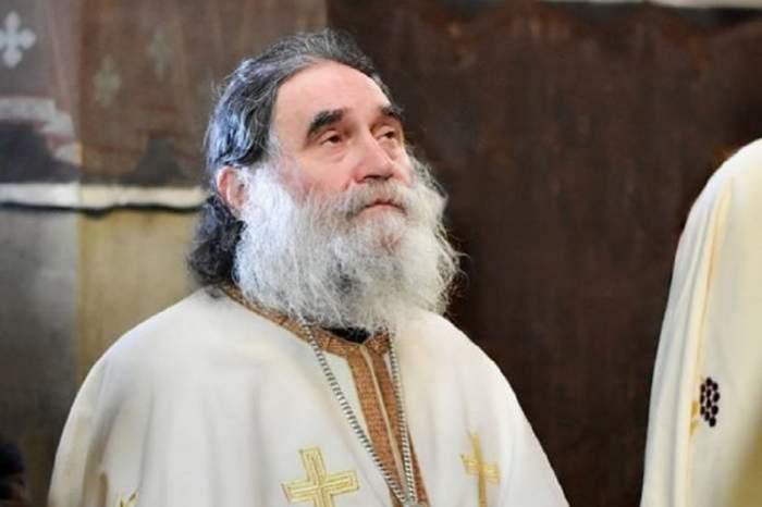 Starețul Mânăstirii Stănișoara, părintele Laurențiu Popa, a fost răpus de COVID-19. Este al doilea cleric care moare infectat, după ÎPS Pimen!