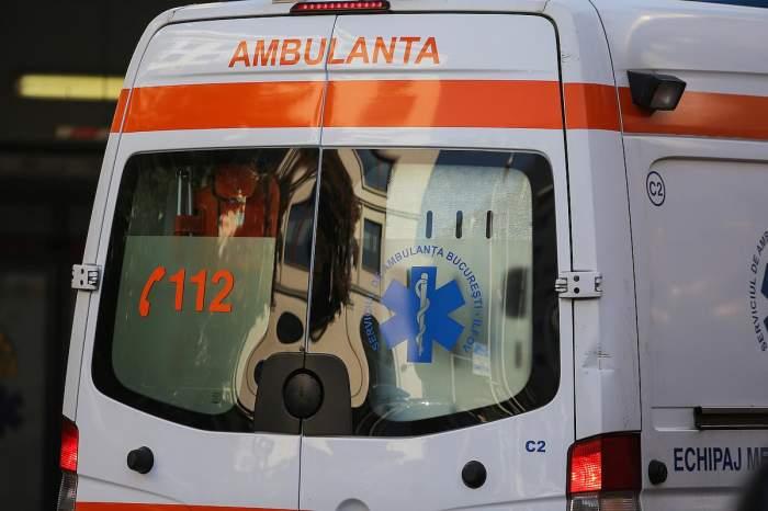 Bărbat, din Iași, sare pe geam după ce a fost prins cu soția altuia