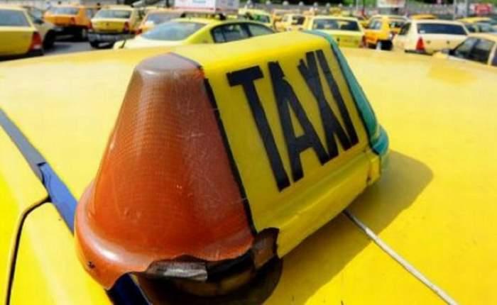 Copil cu dizabilități, refuzat de un taximetrist din Târgu Mureș! Ce amendă a primit șoferul pentru discriminare