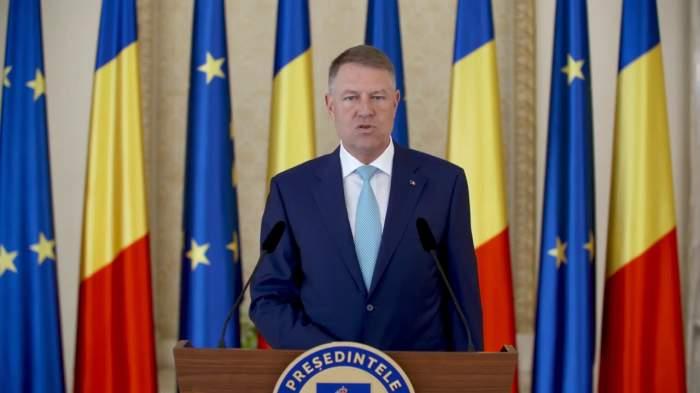 Reacția lui Klaus Iohannis, după ce România a stabilit un nou record negativ de cazuri de coronavirus