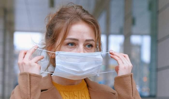 Cetăţenii care nu poartă mască riscă să ajungă la închisoare. În ce oraş s-a implementat legea