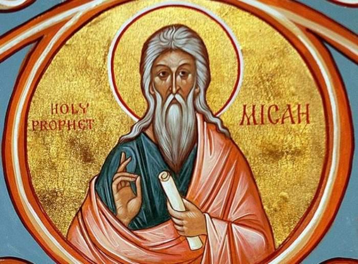 Calendar ortodox, vineri, 14 august. Ce mare sfânt sărbătoresc creștinii